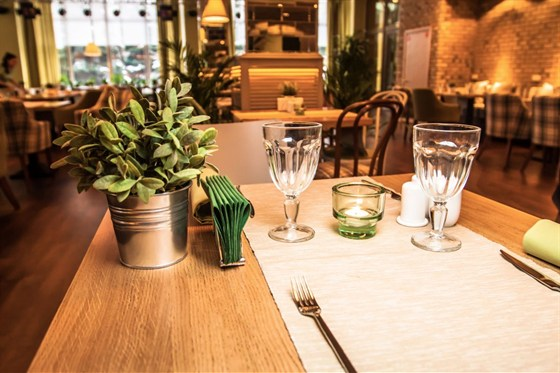 Ресторан Кафетерий №1 - фотография 13