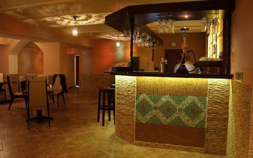 Ресторан Est caffe - фотография 3