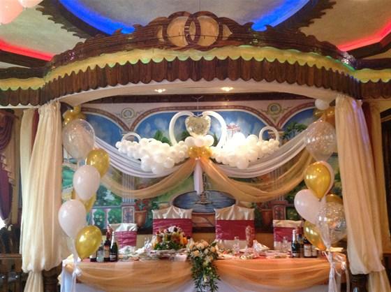 Ресторан Табриз - фотография 3