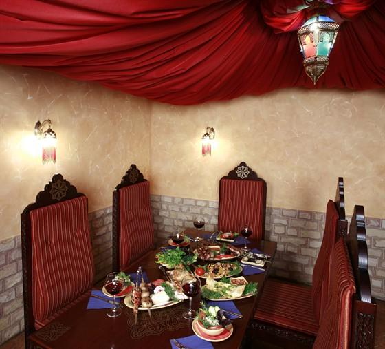 Ресторан Ясуми & Дело тонкое - фотография 3