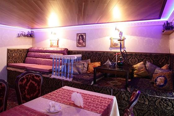 Ресторан Райхан - фотография 2
