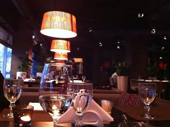 Ресторан Тетри - фотография 7