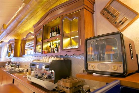 """Ресторан Долма - фотография 8 - Ресторан домашней кухни """"Долма"""""""