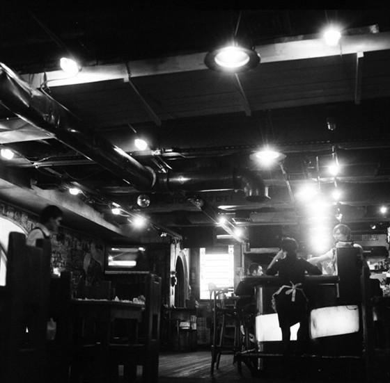 Ресторан The Real McCoy - фотография 9