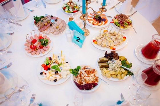 Ресторан Натали - фотография 11