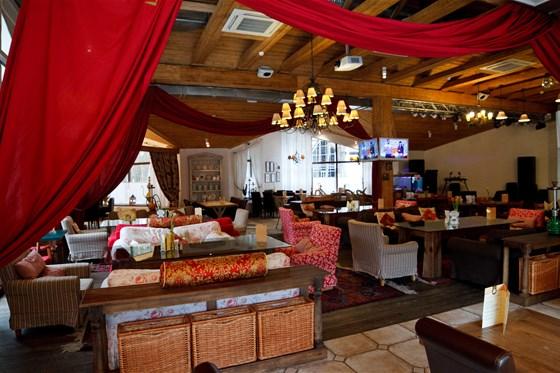 Ресторан Клюква в сахаре - фотография 3