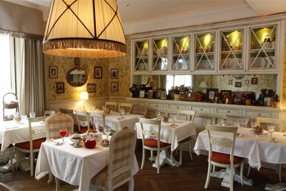 Ресторан Мари Ванна - фотография 2