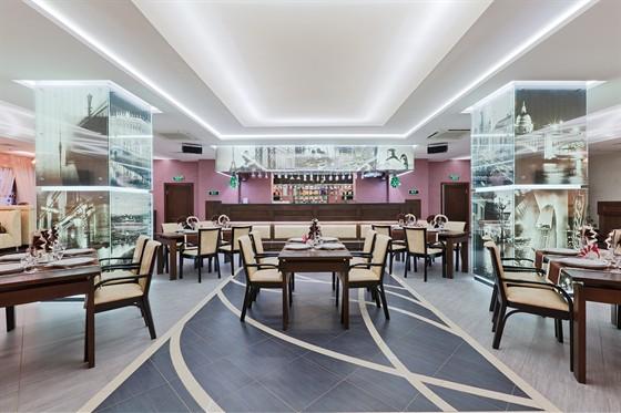 Ресторан Фиолет - фотография 3