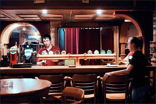Ресторан Bulldog - фотография 3