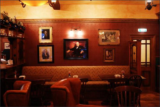 Ресторан Вильям Басс - фотография 2
