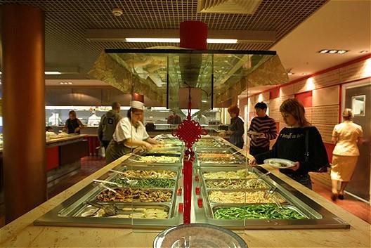 Ресторан Ист-буфет - фотография 8