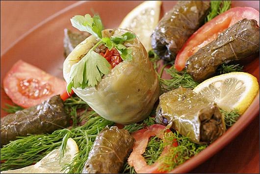 Ресторан Шыкыдым - фотография 11