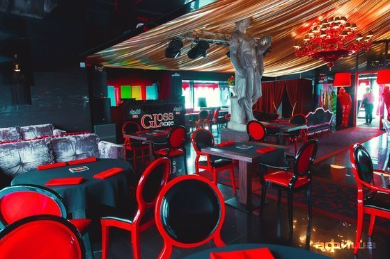Ресторан Gloss - фотография 23