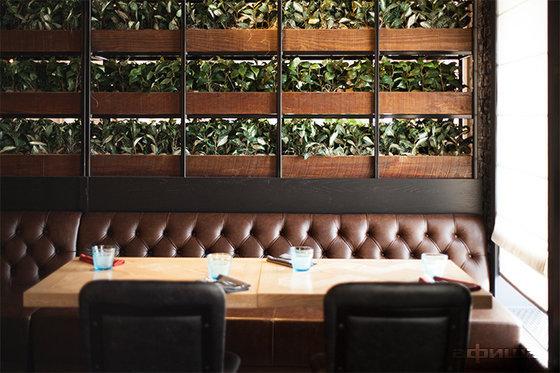 Ресторан Батчери - фотография 27