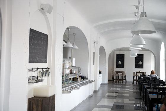 Ресторан Полибуфет - фотография 9