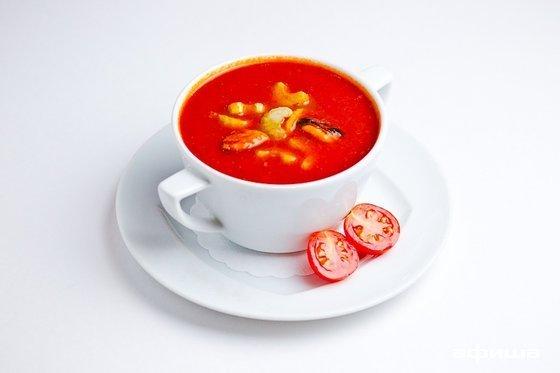 Ресторан Суп-кафе - фотография 9