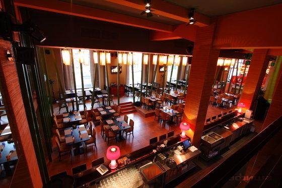 Ресторан Суши румба - фотография 2