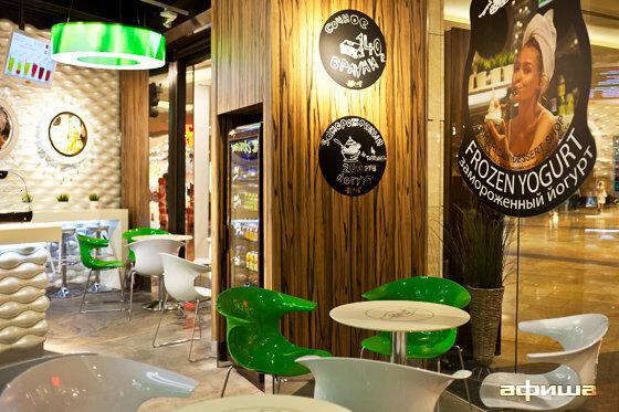 Ресторан Heavenly Yogurt - фотография 11