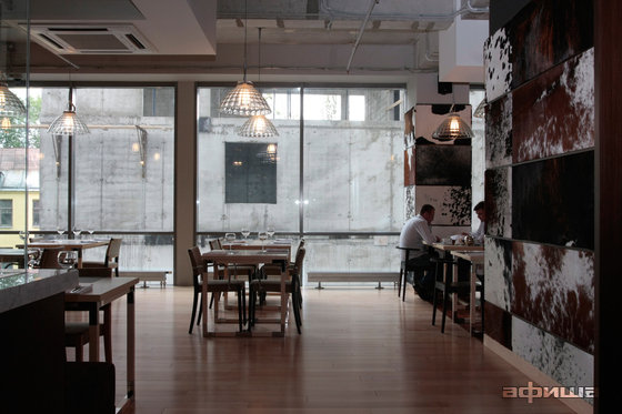 Ресторан Korovabar - фотография 5