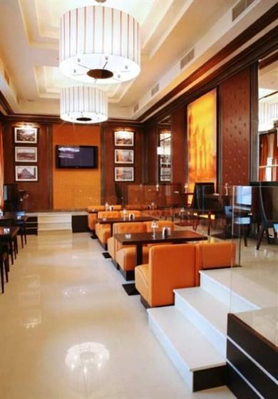 Ресторан Banderoll - фотография 2