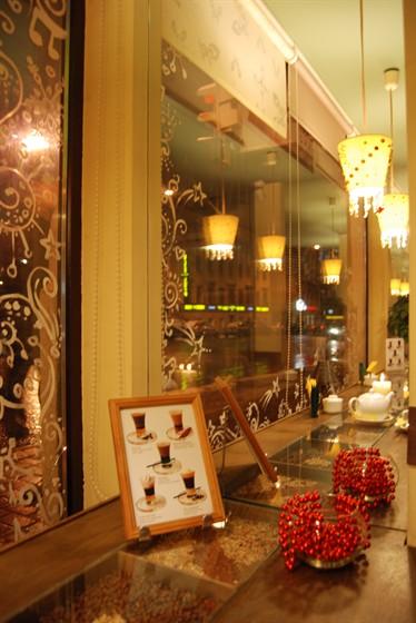 Ресторан Nero - фотография 5 - Nero