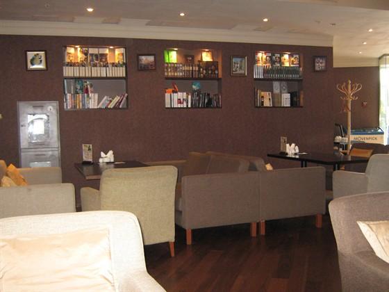 Ресторан Azale - фотография 2