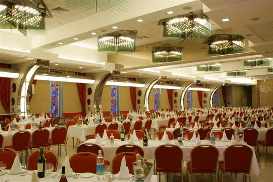 Ресторан Вечерний космос - фотография 2