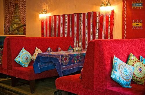 Ресторан Кальян-плейс - фотография 2