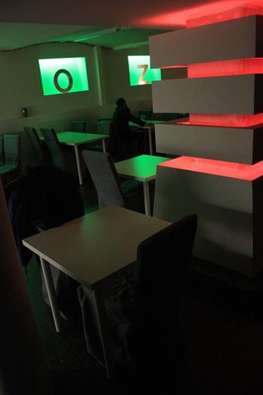 Ресторан Floz - фотография 7