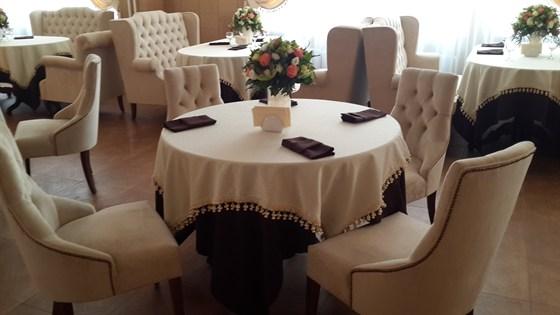Ресторан Вишняков - фотография 1