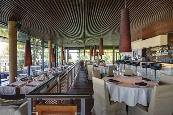 Ресторан Галс - фотография 6
