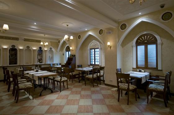 Ресторан Сальваторе - фотография 2