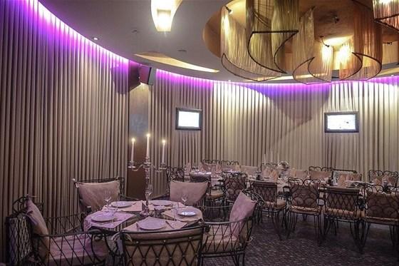 Ресторан Иерусалим - фотография 5