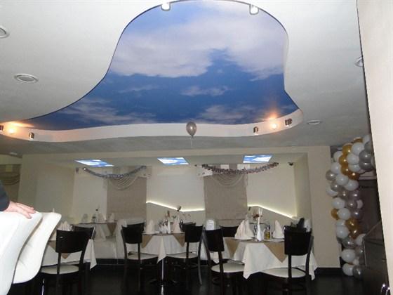 Ресторан Эльбрус - фотография 1