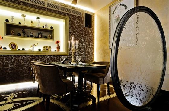 Ресторан Haute Couture  - фотография 6
