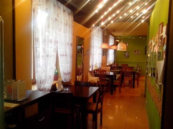 Ресторан Как-то так - фотография 4