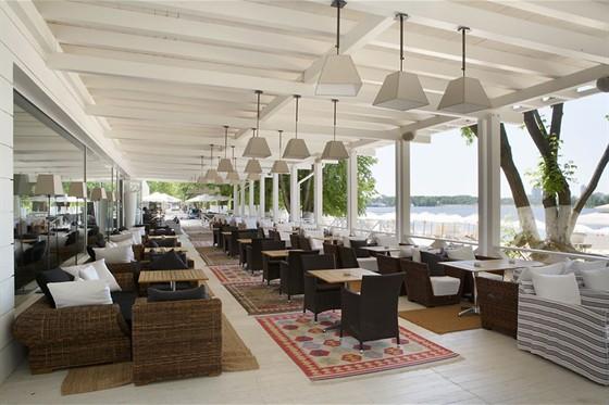 Ресторан Royal Bar - фотография 1