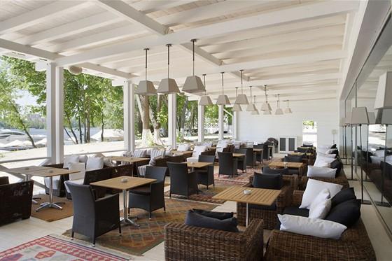 Ресторан Royal Bar - фотография 2
