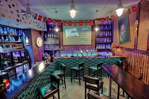 Ресторан Country Pub - фотография 9