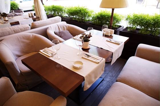 Ресторан Art Clumba/Fassbinder - фотография 24