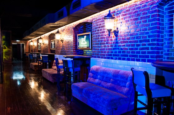 Ресторан Сивка-Бурка - фотография 16 - Клуб караоке Сивка-Бурка