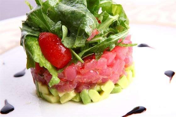 Ресторан Черетто - фотография 3