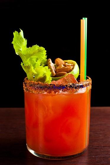 Ресторан Mexican Club - фотография 4