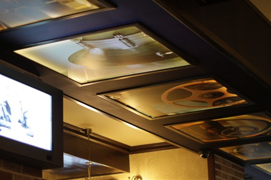 Ресторан Интерпаб - фотография 4