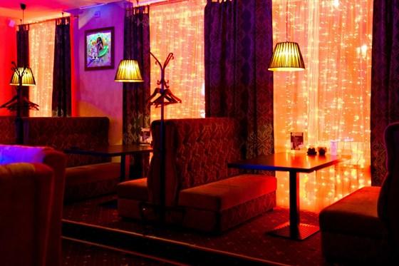 Ресторан Deephana Ururu - фотография 2