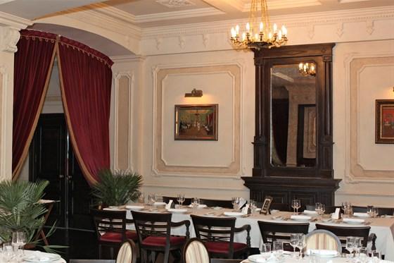 Ресторан Трактир Пожарского - фотография 1