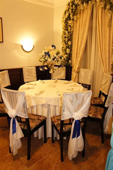 Ресторан Крем - фотография 7