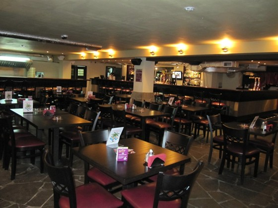 Ресторан Shooters - фотография 2