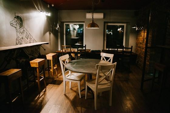 Ресторан Chuck - фотография 4