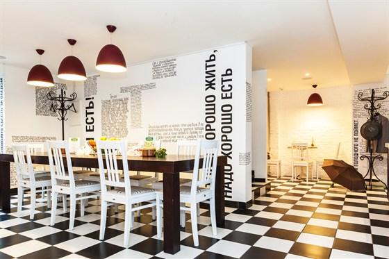 Ресторан Андерсон для пап - фотография 16